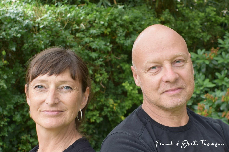 Strategiværkstedet - Frank og Dorte